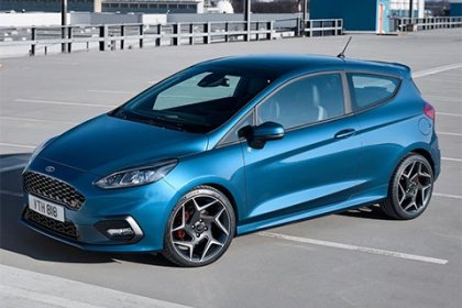 Ford Fiesta ST 3dv. 1.6 Ecoboost ST+
