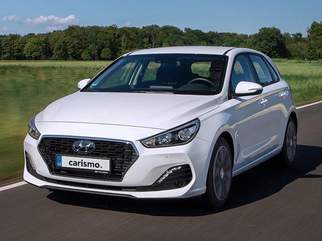Hyundai I30 - recenze a ceny | Carismo.cz